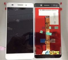 """23.00$  Buy now - http://ali7cs.shopchina.info/go.php?t=32749522501 - """"5.0"""""""" Lcd display screen+touch glass digitizer assembly For Huawei Honor 5A Y6II  L21 Pantalla white free shipping"""" 23.00$ #magazineonline"""