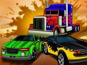 Racing Games >> Transformers Race - :: Play Action Games :: | Play Action games |
