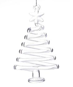Take a look at this Tree Swirl Ornament - Set of Three on zulily today!