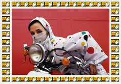 The Motorcycle Gang Girls of Morocco | VICE United Kingdom