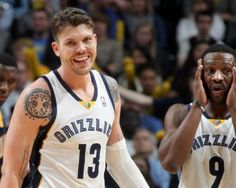 Memphis Grizzlies can close out OKC Thunder at home Thursday