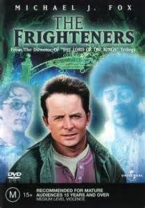 Michael J. Fox Frighteners - Bing images