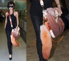 diy fur tail