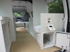 camper shower toilet combo