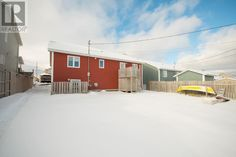 84 HOLLYBERRY Drive Paradise Newfoundland  (1125127) | Due to this homes strategic location, you can enjoy living in peace and quiet while still being only minutes away from a brand new school while having ease of access in and out of Paradise via Kenmount Road and the Outer Ring. For more info contact Wally Lane (709) 764-3363 wally@normanlane.ca