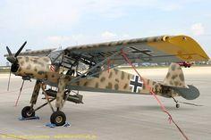 : Fiesler Fi 156 Storch