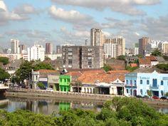 Recife Minha Cidade - Menina dos Olhos do Mar -  Lenine