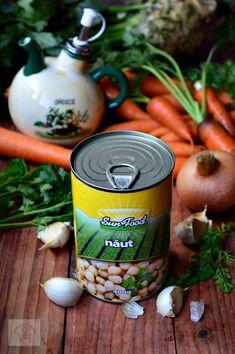 Supa crema de morcov si naut - CAIETUL CU RETETE Compost, Food, Essen, Meals, Yemek, Eten, Composters