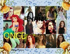 Once Upon a Time Ariel