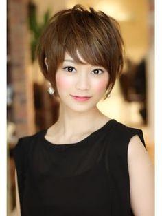 新宿美容室 30代髪型40代髪型はお任せ!美しくマイナス5歳ヘアに