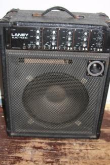 LANEY AMP Mehrkanal in Berlin - Spandau   Musikinstrumente und Zubehör gebraucht kaufen   eBay Kleinanzeigen
