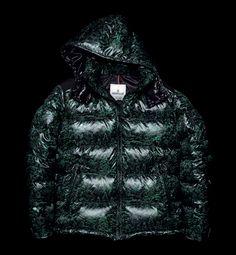 Pharrell Williams x Moncler, 2010 #wintertimefine !!!
