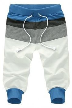 Sapphire Elastic Ribbed Mens Jogger Shorts: really don't care if theese were mens I would totally buy theese and hook em up with some gladiator sandals Trendy Baby Boy Clothes, Boys Clothes Style, Little Boy Fashion, Kids Fashion, Young Boys Fashion, Cute Outfits For Kids, Baby Boy Outfits, Boys Joggers, Jogger Shorts