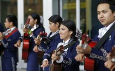 In mariachi music, students find path to college - http://edtechpost.com/in-mariachi-music-students-find-path-college.html