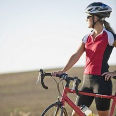 Pro female bikers share all the training, nutrition, racing, and other know-how you need for a smooth ride.