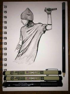 18 trendy music headphones art twenty one Tyler And Josh, Tyler Joseph, Twenty One Pilots Drawing, My Chemical Romance, Music Artists, The Dreamers, The Twenties, Art Drawings, Sketches