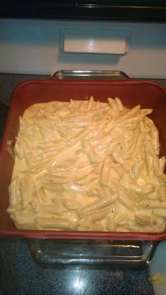 I was looking for the perfect mac n' cheese recipe to take to an Easter shindig, and I came across Guy Fieri's Mac Daddy Mac n' Cheese rec. Dove Recipes, Chef Recipes, Side Dish Recipes, Copycat Recipes, Food Network Recipes, Cooking Recipes, Pasta Recipes, Recipies, Pasta Dishes