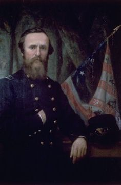 Rutherford B. Hayes in the 23rd Ohio Volunteer Infantry