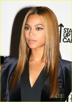 Love this hair color on beyonce the lip color too hair beyonce wearelse pmusecretfo Image collections