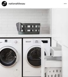 Mudroom, Laundry Room, Tiles, Home Appliances, Photo And Video, Instagram, Photos, Room Tiles, House Appliances
