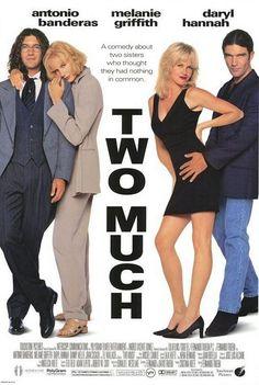 Two Much (1995) - Fernando Trueba