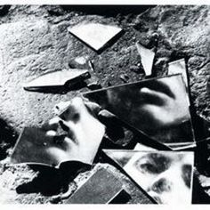 """pentauroi: """"Michelangelo Antonioni """" …thoughts… """"""""The eye is not open when it is limited to the passive role of a mirror… if it has only the capacity to reflect."""" """" - Andre Breton (quote via pentauroi) Michelangelo Antonioni, Mirror Photography, Portrait Photography, Film Noir Photography, Hipster Indie, Art Concret, Museum Of Modern Art, Film Stills, Photos"""