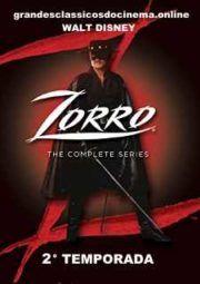 Baixar E Assistir Zorro Zorro 2 Temporada 1958 A 1959