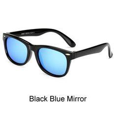 c1bd0c0b9c2 Ralferty Kids Boys TR90 Unbreakable Polarized Sunglasses Children Girl –  shoptokids Girls Mirror