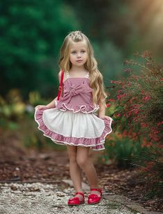 Classy Little Girl Outfits Kids Fashion Girls Summer Outfits, Little Girl Outfits, Kids Outfits, Fall Dresses, Girls Dresses, Flower Girl Dresses, Little Girl Models, Beautiful Little Girls, Super Cute Dresses