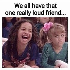 That friend ..