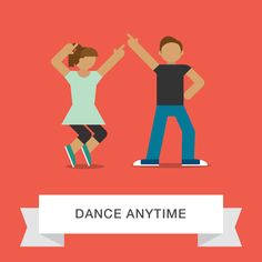 As the saying goes, if you can walk, you can dance! It's awesome cardio, feels great, and you can do it anytime - try putting on music and moving for 20 minutes after dinner!