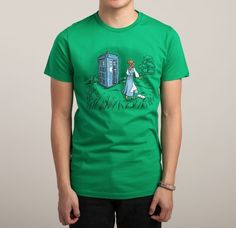 doctor who beauty and the beast tee shirt