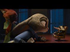 Disney Zootopia D23 Pre-Release Screening Chicago, Easter Eggs, Voice Ac...