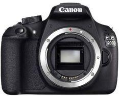Canon EOS SLR-Digitalkamera - Als handliche Zweitkamera fast zu schade Canon Eos 1100d, Nikon, Canon Kamera, Bluetooth Low Energy, Smartphone, Canon Eos Rebel T6, Camera Cover, Cmos Sensor, Couple Photography