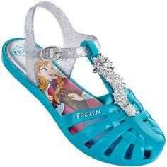 76b2fa0b1 Sandália Infantil - Decker Online! Sapatos De Criança, Sapatos Menina, Calçados  Infantis,