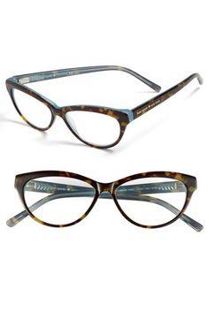 kate spade new york 52mm reading glasses | Nordstrom