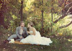 Red Cole Photo | Wedding