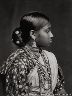 Indian dancing girl 1880 - Google Search