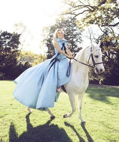 I love equestrian fashion, the photos that get paraded around the internet of beautiful horses and beautiful people, spotlessly clean without a speck of spit or mud on them.