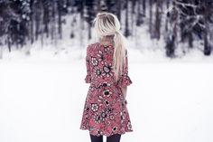 Fashion Photography by Selina Kohler Portrait Photography, Fashion Photography, Moonlight, Winter Wonderland, Bohemian Style, Switzerland, How To Wear, Romance, Inspiration