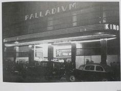 Palladium, Warsaw (pre-war)