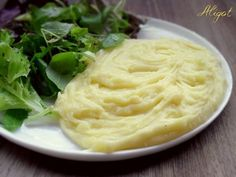 The BEST mashed potatoes you'll ever have! Trust me! Best Mashed Potatoes, Whole Food Diet, Whole Food Recipes, Cooking Recipes, Vegetable Sides, French Food, Potato Recipes, Side Dishes, Potatoes