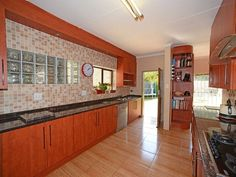 30 Properties and Homes For Sale in Farrarmere, Benoni, Gauteng Blue Pool, 3 Bedroom House, Kingston, Outdoor Living, Home And Family, Kitchen Cabinets, Real Estate, Patio, Luxury