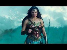 Novo trailer e cartazes do filme 'Mulher-Maravilha' - Cinema BH