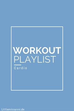 A workout playlist that rocks is the key to every successful cardio session. Be inspired by Anni's favorite workout songs and get moving!