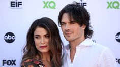 Ian Somerhalder Flushed Nikki Reed's Birth Control Pills Down the Toilet