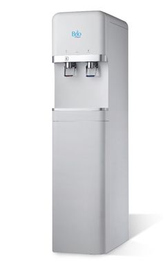 Brio Premiere Bottleless POU Hot and Cold UF Filter Commercial Water Dispenser