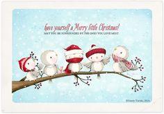 Christmas Wish ©Stacey Yacula, 2014.