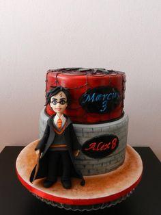 Cake for a double celebration - Cake by Janeta Kullová