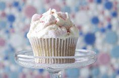 Hummingbird Bakery marshmallow cupcakes recipe - goodtoknow